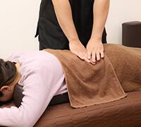 腰痛・ぎっくり腰のお悩みもピュア整骨院におまかせください