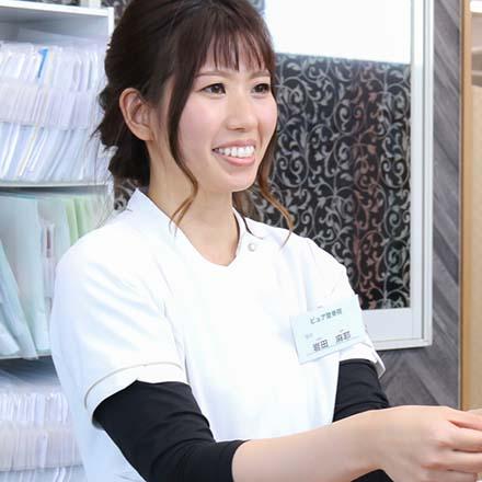 大分市にあるピュア整骨院には女性の施術者も在籍しています。