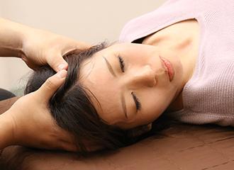 慢性的な頭痛のお悩みをしっかりと改善していきます!