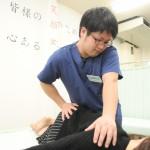 大分市在住 Y様の腰の痛みの症状が改善しました。