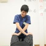変形性膝関節症の原因について