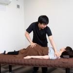 腰痛の方の特徴について