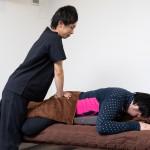 大分市在住 S様のヘルニアによる坐骨神経痛が改善いたしました。