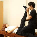 大分市在住 N様の慢性の腰痛・膝の痛みが改善いたしました。