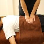 大分市在住 K様の腰痛・手足のしびれが改善いたしました。